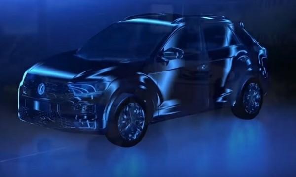 Volkswagen анонсира нов кросоувър и нов седан в Женева