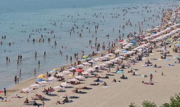 Френските туристи се връщат по Черноморието ни