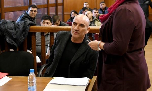 Окончателно: Ценко Чоков се връща в ареста