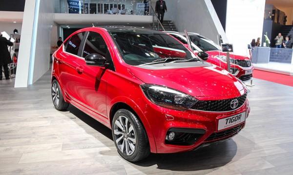 Tata Motors навлиза на пазара в Европа с два евтини модела