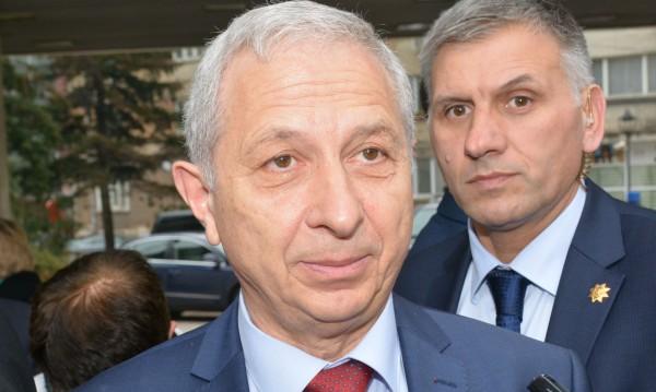 Изборната търговия е в ход, призна Герджиков