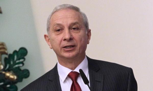 Герджиков: Има напрежение с Турция, да не стигаме до крайности!