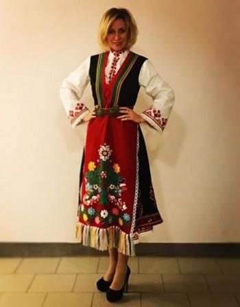 Говорителят на външно на Русия: Благодаря, България – за носията!