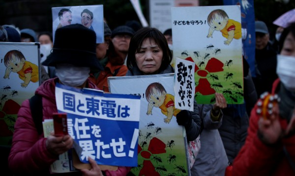 Япония почете паметта на жертвите от труса и цунамито преди 6 г.