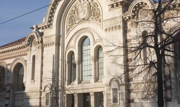 Евакуираха Централните хали в София