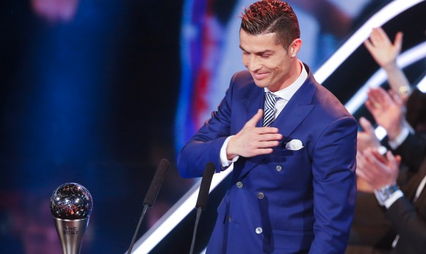 Роналдо пак ще става татко, този път чака близнаци