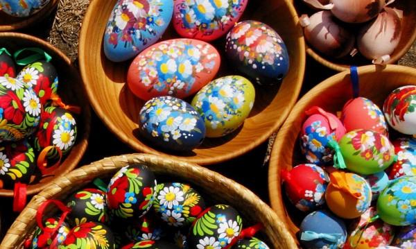 Пролетна почивка: Общо 10 дни за Великден и 6 май