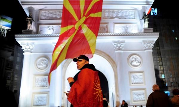 Божидар Димитров зове: Македонците обратно към българската си същност!