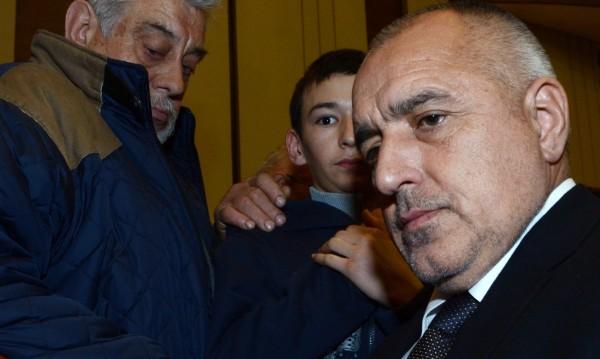 Борисов убеден: Ние сме най-можещите управляващи