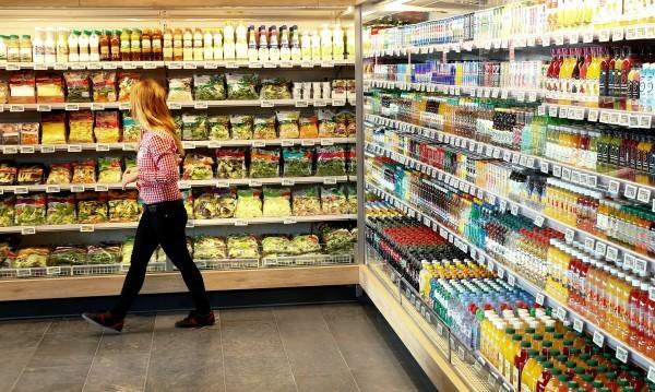 Ново: Светофарно етикетиране на продуктите