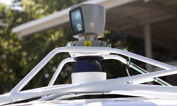 В САЩ: Тестове с автономни коли без шофьор