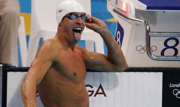 Терористи се крият зад името на... Олимпийски плувец!
