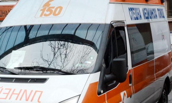 Първокласник удари съученик в Благоевград