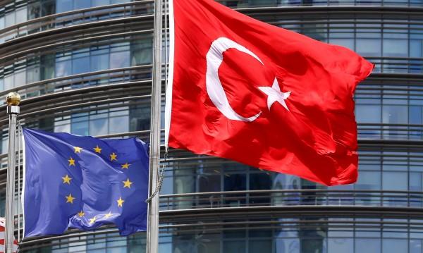 Турция в ЕС: Една идея без перспектива