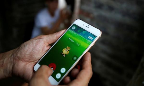 Светотатство: Съдят руснак, играл Pokemon Go в църква