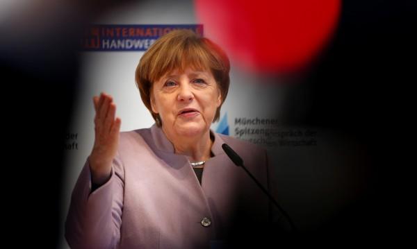 Сдържаната и гръмкият: Меркел и Тръмп – среща със залог