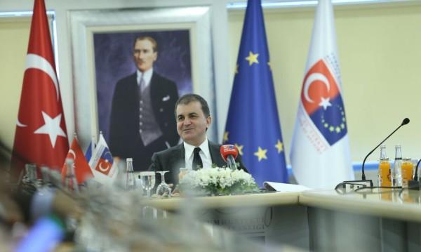 Турция ще обмисли споразумението за мигранти към Европа