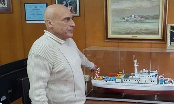 Бившият шеф на Института по океанология изчезна безследно