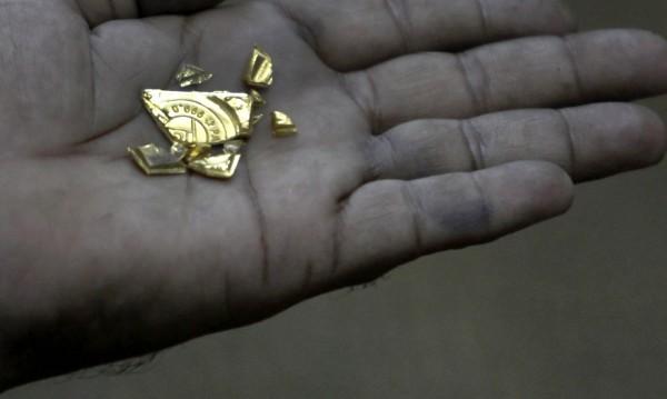 Камък, огън и злато: Как са добивали злато преди 3500 г.?