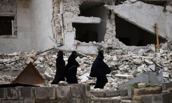 ООН: Цяла Сирия се е превърнала в килия за изтезания!