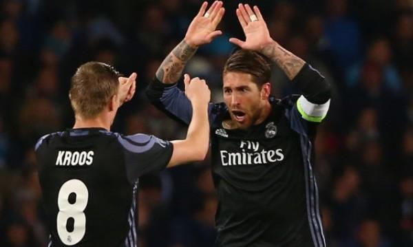 Тони Кроос е тайното оръжие на Реал Мадрид