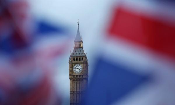 Шотландците си искат Великобритания