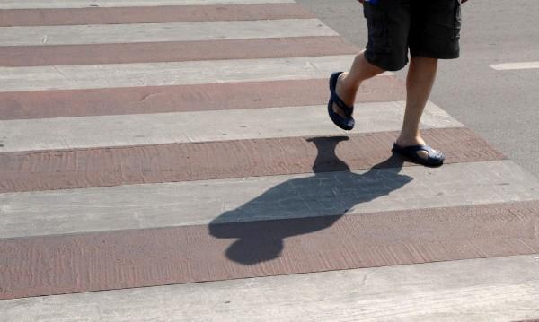 Блъснаха дете на пешеходна пътека в Бургас