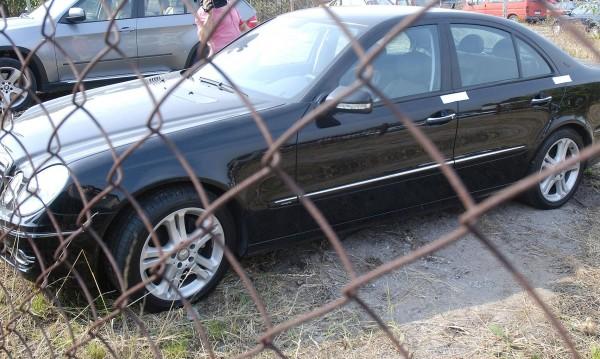 Автокражби 2016: 3239 задигнати коли, 10% намерени