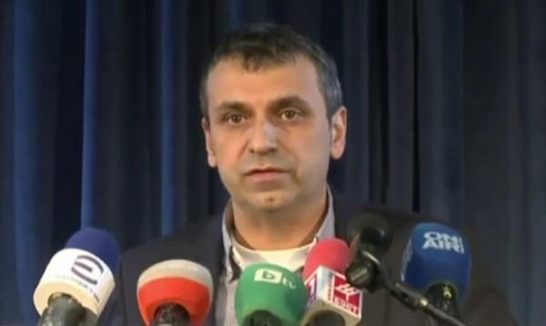 ЦИК разреши обвинение за зъболекаря кандидат-депутат