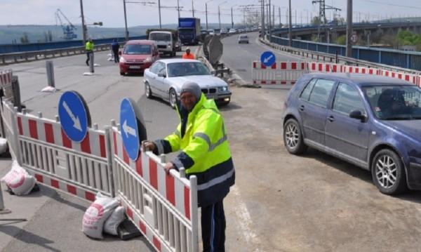 Варна преди лятото: Започва ремонтът на Аспаруховия мост