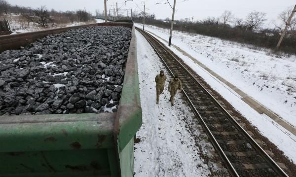 Германия силно обезпокоена от ситуацията в Източна Украйна