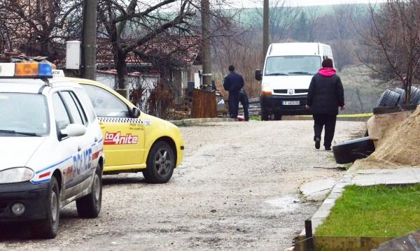 Убитият таксиметров шофьор – предварително набелязан