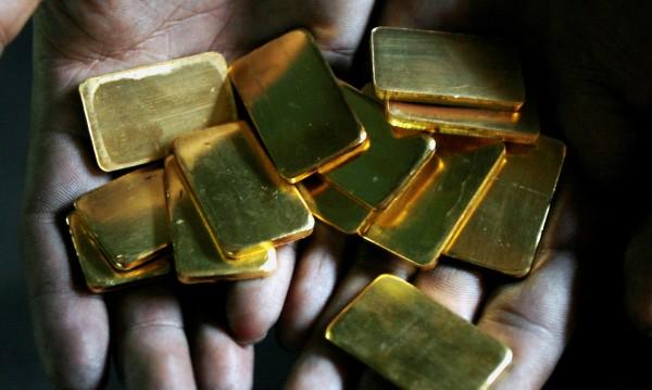 Парадокс: Намираш си злато на пътя, лежиш 5 г. на топло