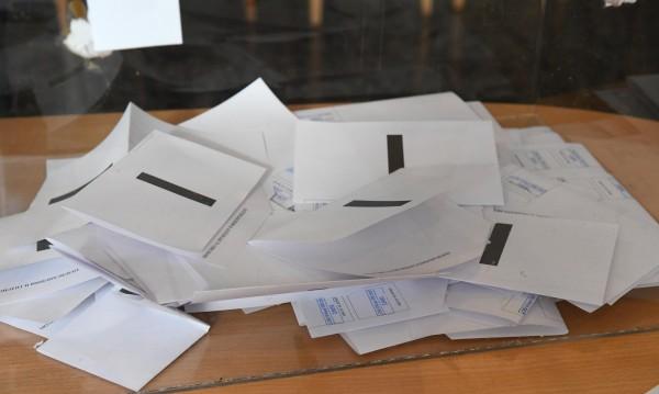 Нов избори след 26-и? Не, няма да е изгодно на партиите