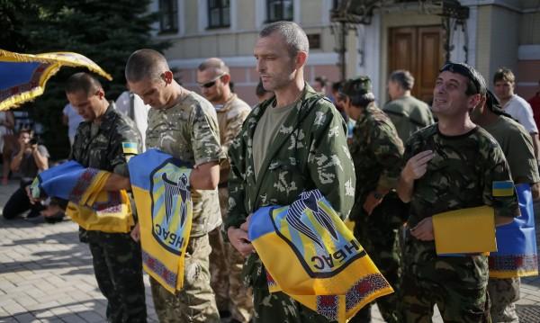 Руска констатация: Украйна узакони блокадата на Донбас