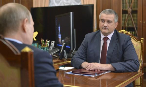 Лидерът на Крим: Без демокрация, трябва диктатура!