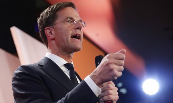 Холандия пред дълги преговори за управляваща коалиция
