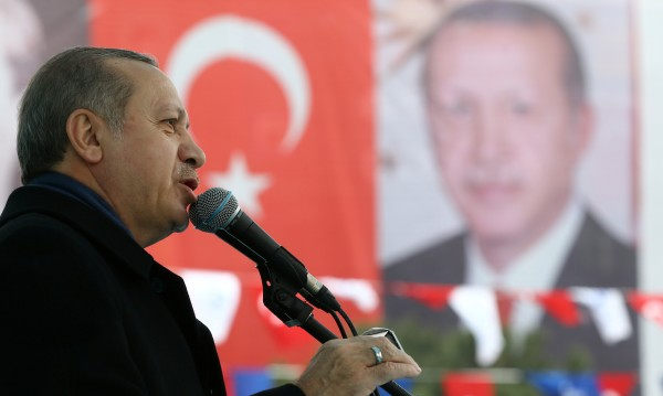 Ердоган с нов укор: ЕС води кръстоносен поход срещу исляма