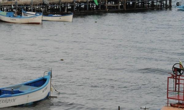 Рибар се удави край Сарафово, лодката му се обърнала