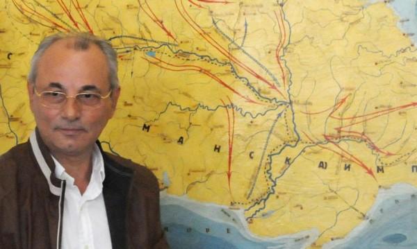 """Доган прогнозира """"султанат"""" в Турция и конфликтност на Балканите"""