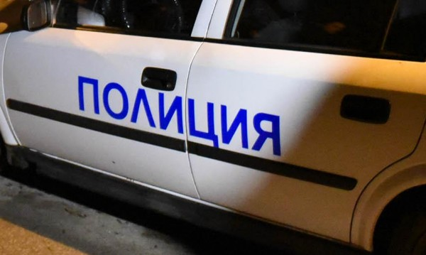 """Жена с """"Ягуар"""" блъсна 6-годишно ромче в Бургас"""