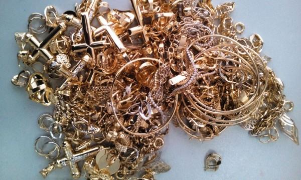 Митничари заловиха валута и 1,5 кг злато на Лесово