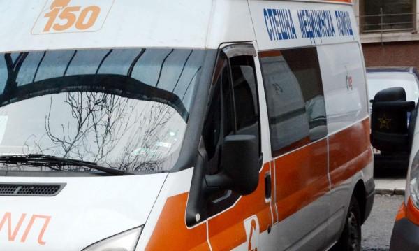 Сливенчанин с фалшив сигнал за взрив в Спешна помощ