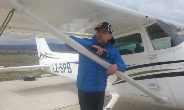 """Как се става пилот – в """"Авиошоу"""" по Bulgaria ON AIR"""