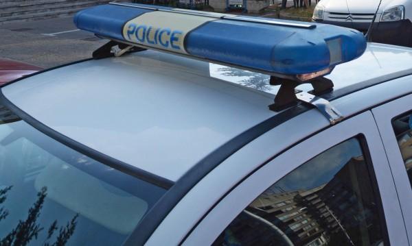 Бивш полицай се застреля пред общината в Стара Загора