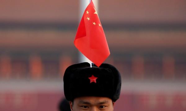 Бивша секретна база на Мао в Китай разкрива тайните си