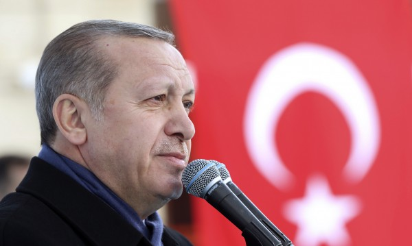 Ердоган със зов: Раждайте по 5 деца, бъдещето на Европа сте!