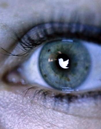 Очите наистина са прозорец към душата
