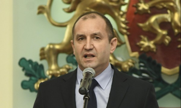 Радев: Турция е приятел, но намеса в изборите – абсолютно недопустима!
