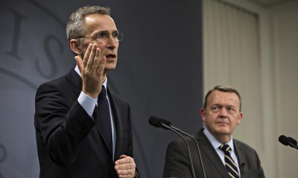 НАТО не вижда директна заплаха за Балтийския регион